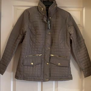 NWT Jason Maxwell Ladies Outerwear Jacket SZ M